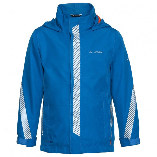 Vaude - Kid's Luminum Jacket - Waterproof jacket