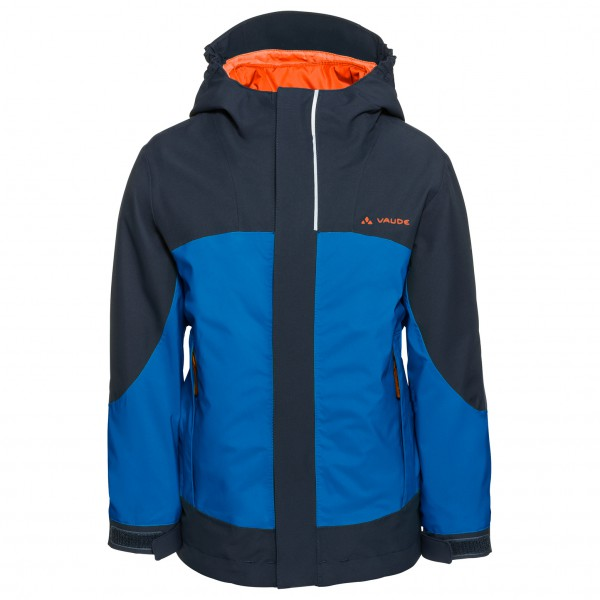 Vaude - Kid's Suricate 3in1 Jacket III - 3 i 1-jakke