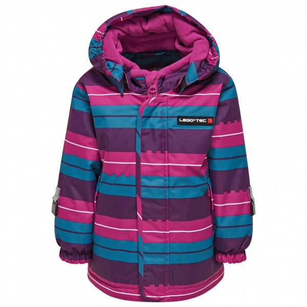 LEGO Wear - Kid's Janna 773 Jacket - Laskettelutakki