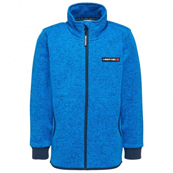 LEGO Wear - Kid's Saxton 772 Cardigan Fleece - Fleece jacket