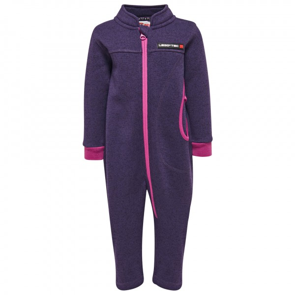 LEGO Wear - Kid's Sofus 773 Coverall Fleece - Overall