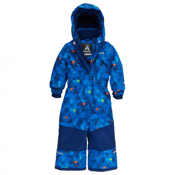 Kamik - Kid's Merlin Freefall - Overall