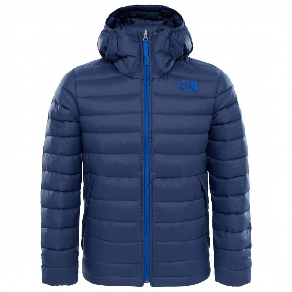The North Face - Boy's Aconcagua Down Hoody