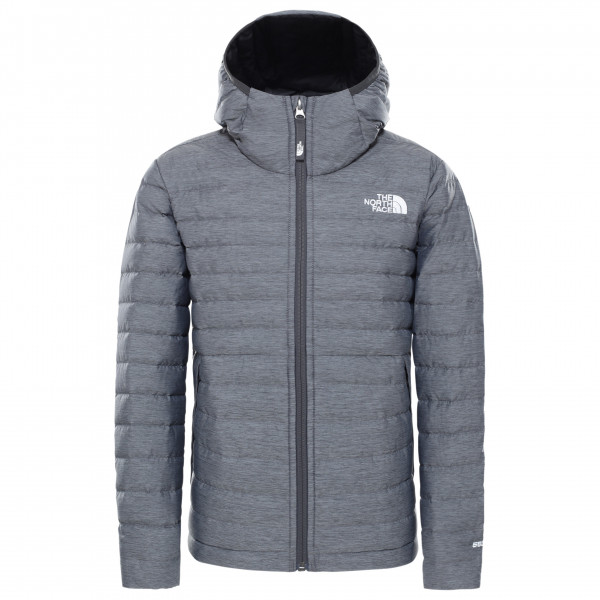 The North Face - Boy's Aconcagua Down Hoody - Doudoune