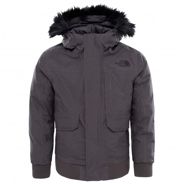 The North Face - Boy's Gothadown Jacket - Dunjakke
