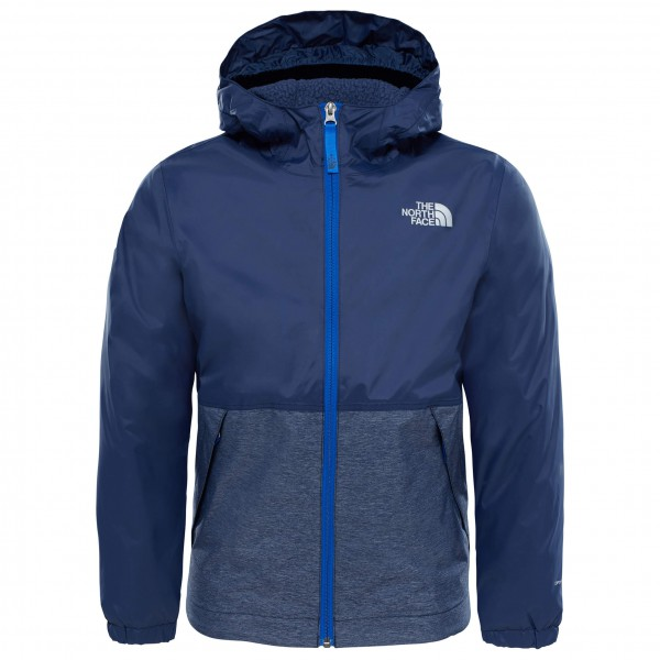 The North Face - Boy's Warm Storm Jacket - Veste d'hiver