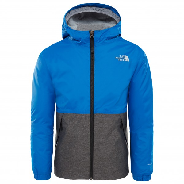 The North Face - Boy's Warm Storm Jacket - Vinterjacka