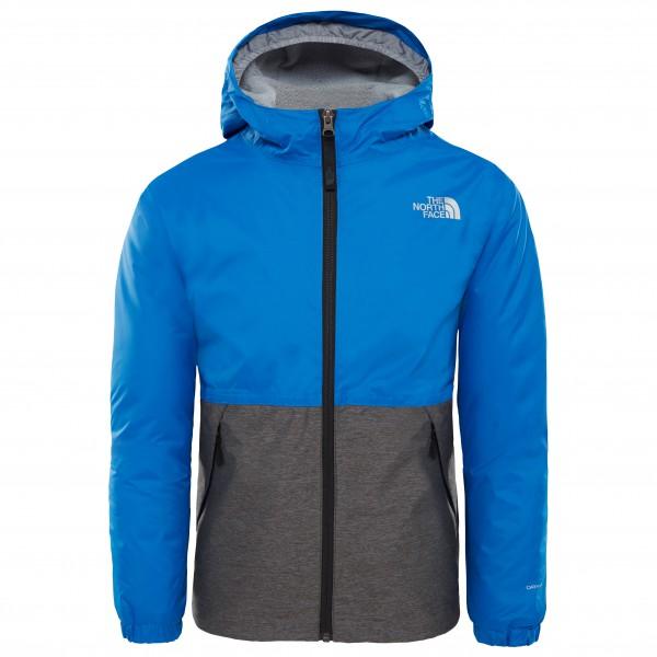 The North Face - Boy's Warm Storm Jacket - Vinterjakke