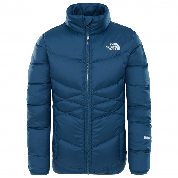 The North Face - Girl's Andes Down Jacket - Down jacket