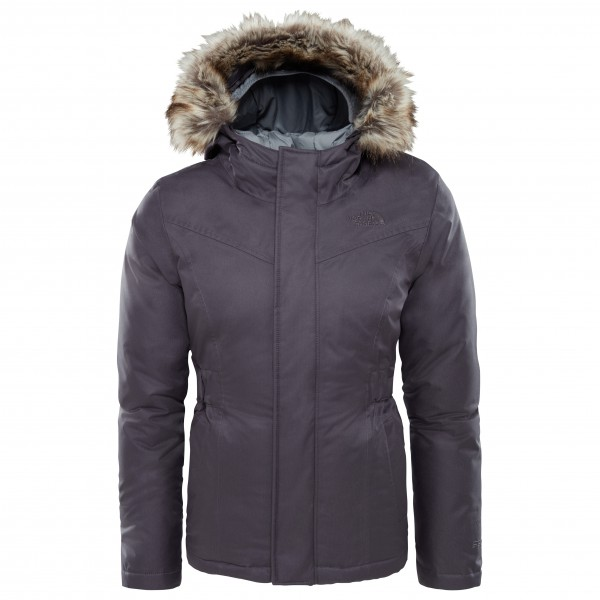 The North Face - Girl's Greenland Down Parka - Down jacket