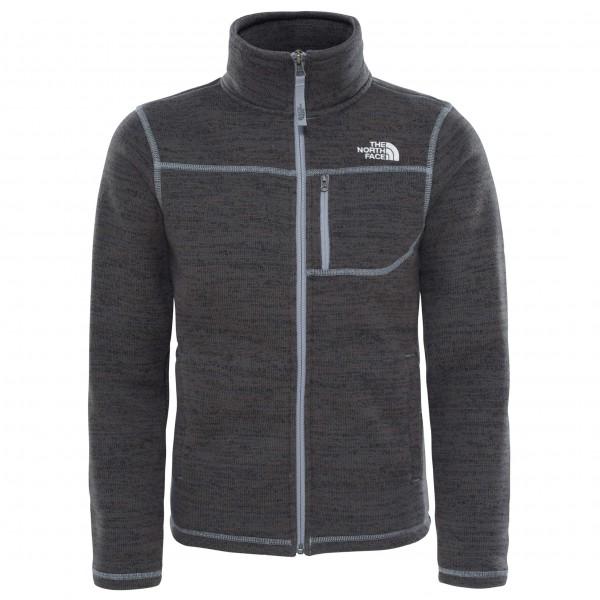 The North Face - Kid's Snow Plus Fleece - Fleece jacket