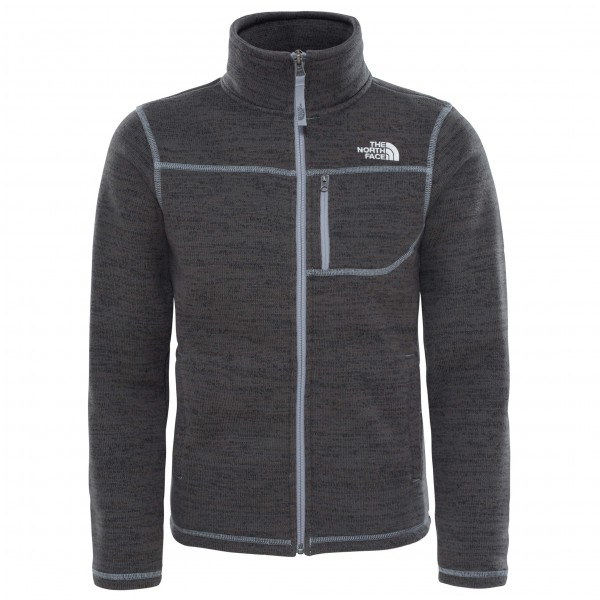 The North Face - Kid's Snow Plus Fleece - Fleecejakke