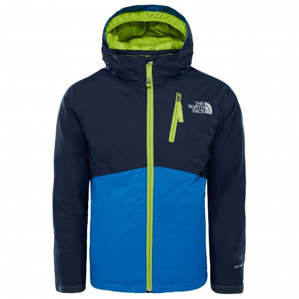 The North Face - Youth Snowdrift Plus Jacket - Skijacke