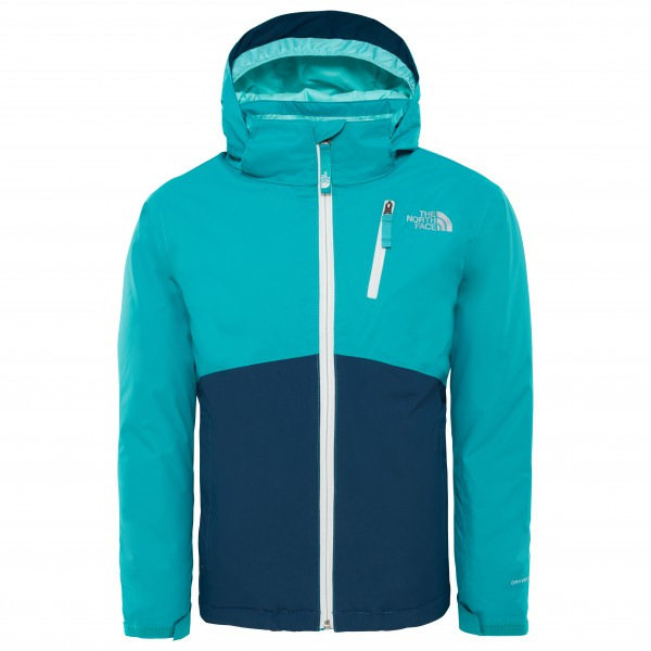 The North Face - Kid's Snowdrift Insulated Jacket - Skijack