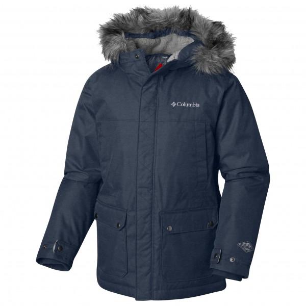 Columbia - Kid's Snowfield Jacket - Skidjacka