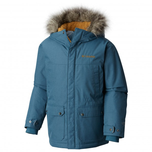 Columbia - Kid's Snowfield Jacket - Skijacke