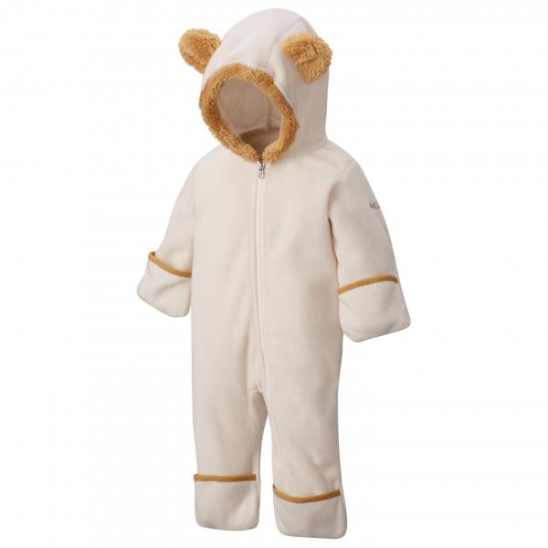 Columbia - Kid's Tiny Bear II Bunting - Mono