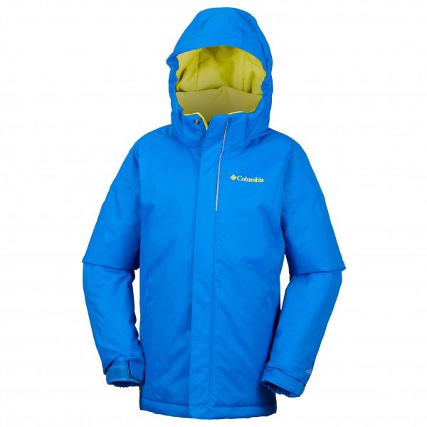Columbia - Kid's Twist Tip Jacket - Ski jacket