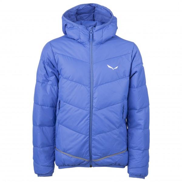 Salewa - Kid's Puez Maol 2 Dwn Jkt - Down jacket