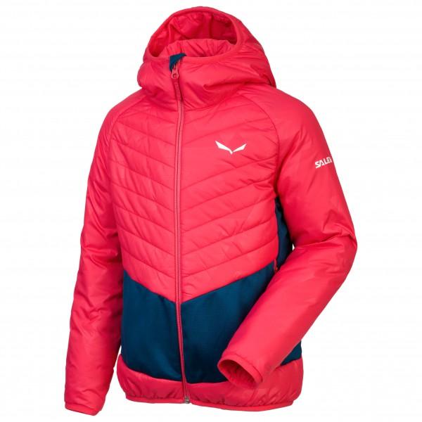 Salewa - Kid's Sesvenna Hybrid PF Jkt - Synthetic jacket