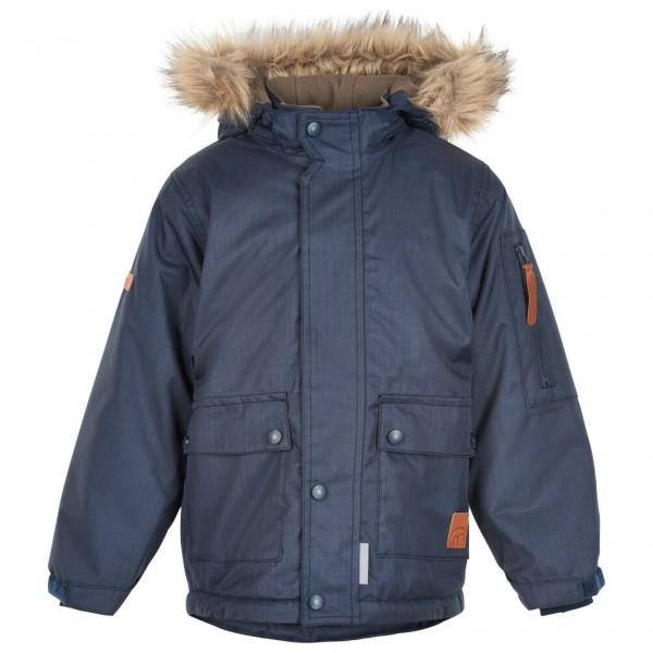 Minymo - Kid's Le 70 Snow Jacket Herringbone - Veste hiver