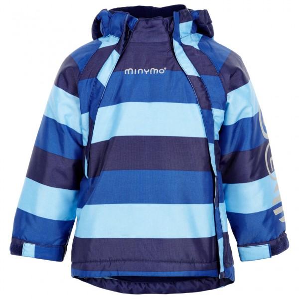 Minymo - Kid's Le 93 Snow Jacket - Vinterjakke