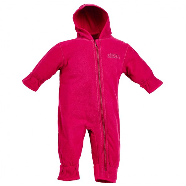 BMS - Kid's Clima-Fleece Overall - Mono