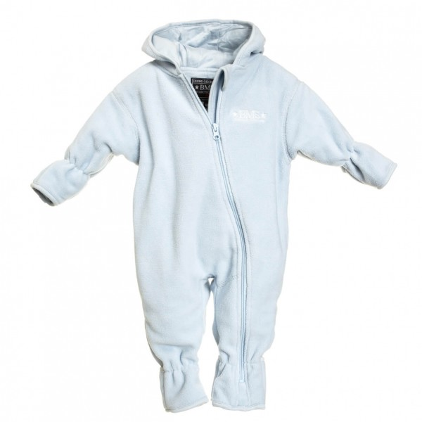 BMS - Kid's Winter Antarctic Fleece Overall - Overall