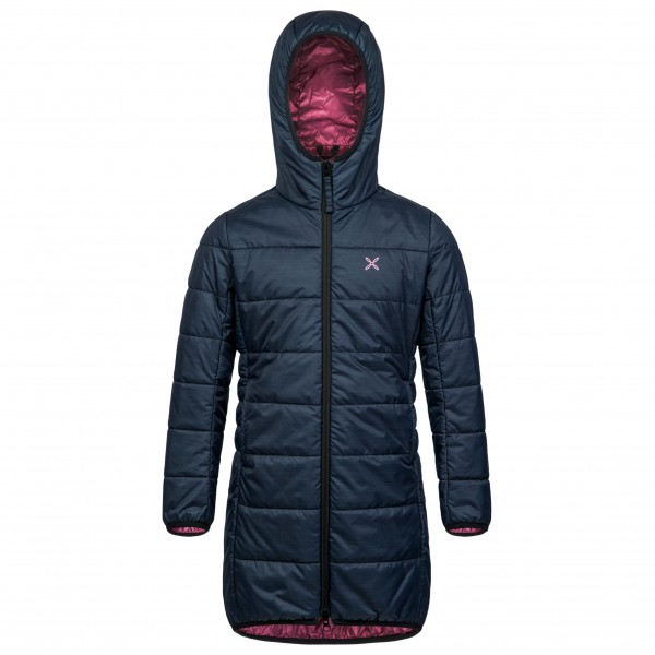 Montura - Freedom Long Jacket Kids - Långjacka