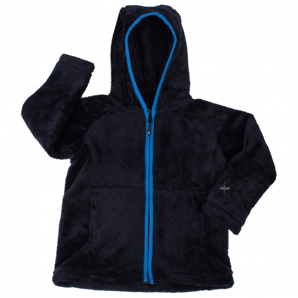 Montura - Linus Polar Hoody Maglia Baby - Fleecejacka