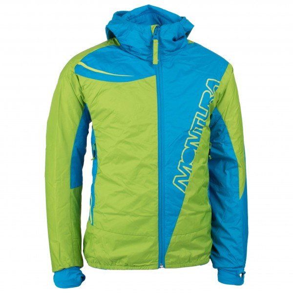 Montura - Vertikal Jacket Kids - Skijakke