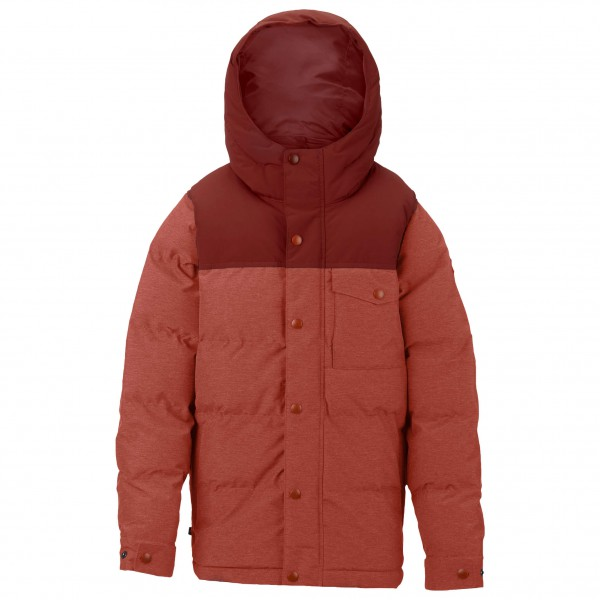 Burton - Boy's Barnone Jacket - Winter jacket