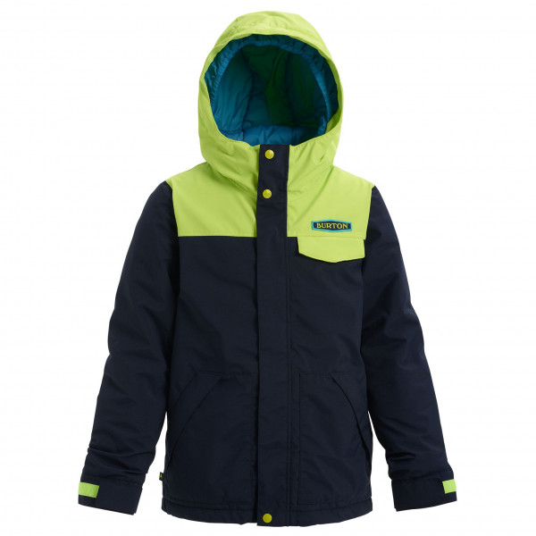 Burton - Boys Dugout Jacket - Ski jacket