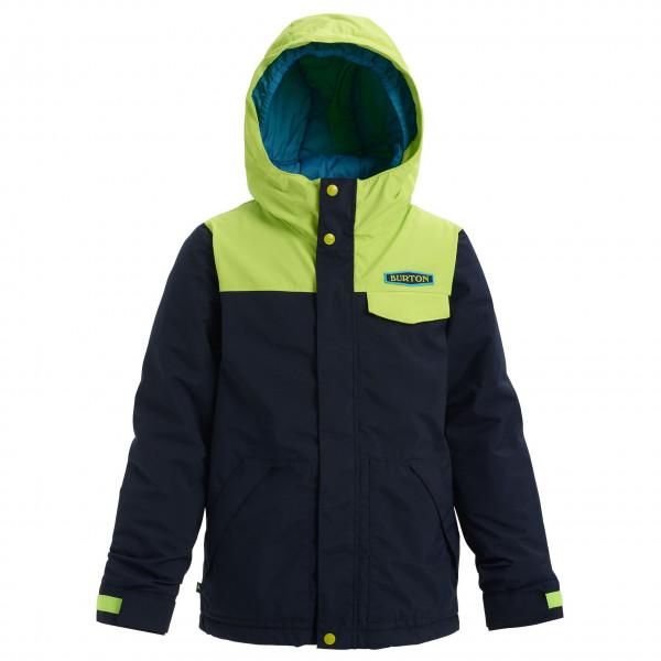 Burton - Boys Dugout Jacket - Skidjacka