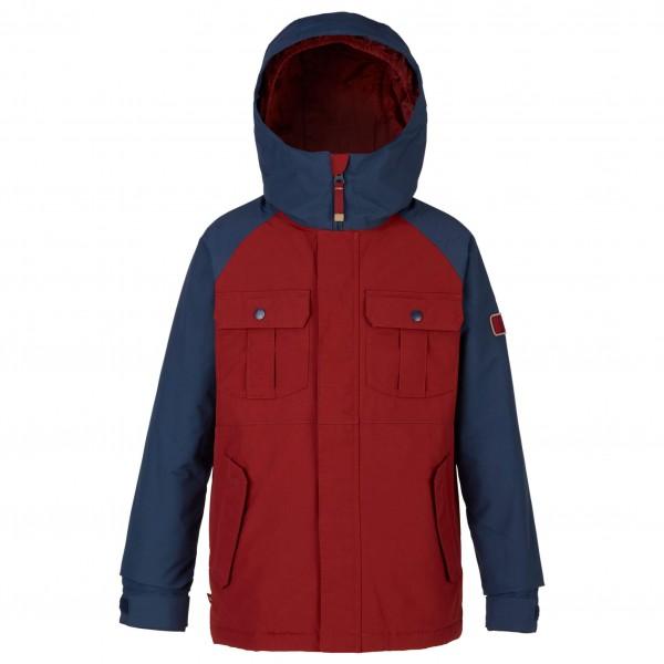 Burton - Boy's Fray Jacket - Skijacke