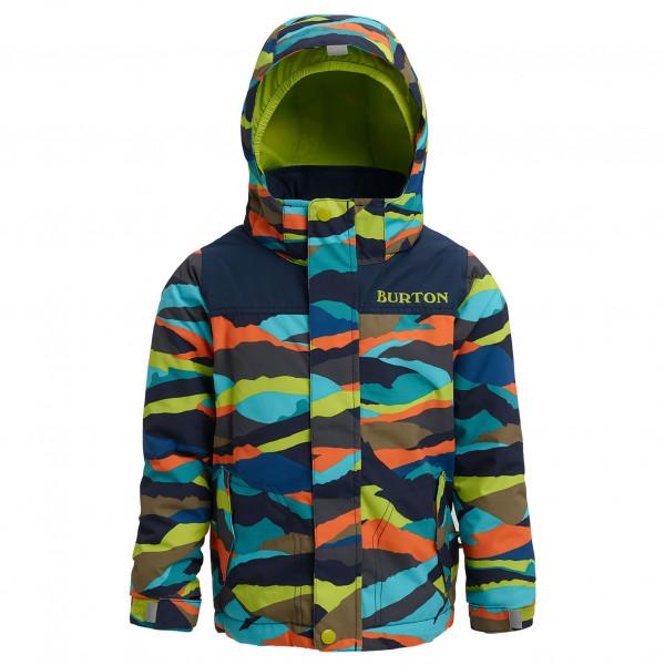 Burton - Boy's Minishred Amped Jacket - Ski jacket