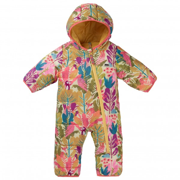 Burton - Boy's Minishred Infant Buddy Bunting Suit - Overall