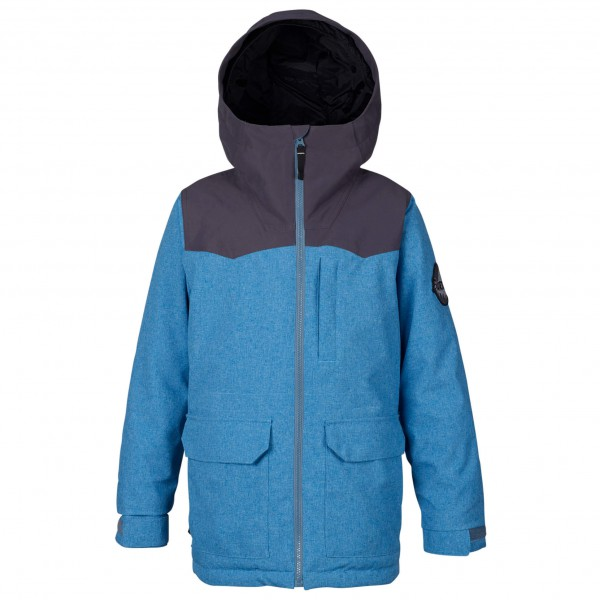 Burton - Boy's Phase Jacket - Skijack