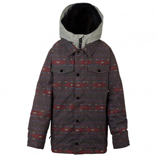 Burton - Boy's Uproar Jacket - Skijack