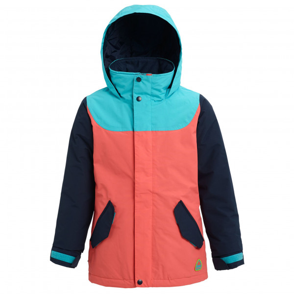 Burton - Girl's Elodie Jacket - Skidjacka