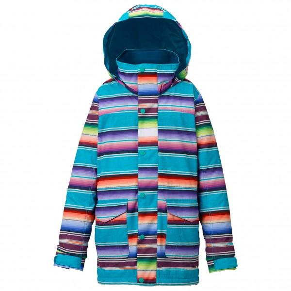 Burton - Girl's Elstar Parka Jacket - Ski jacket