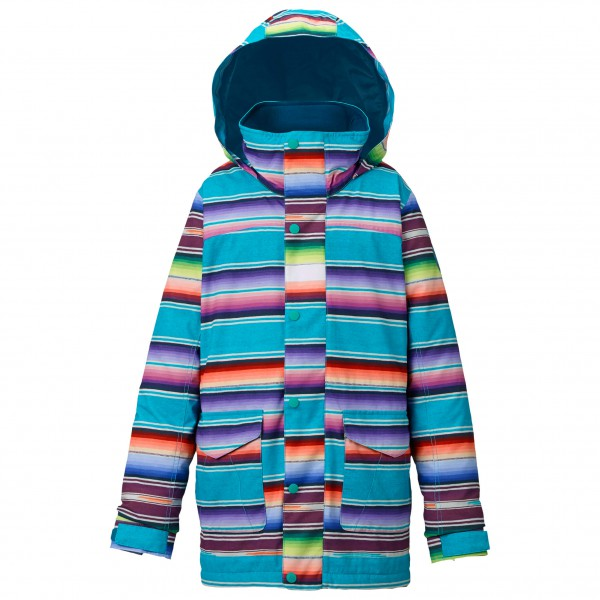 Burton - Girl's Elstar Parka Jacket - Skidjacka