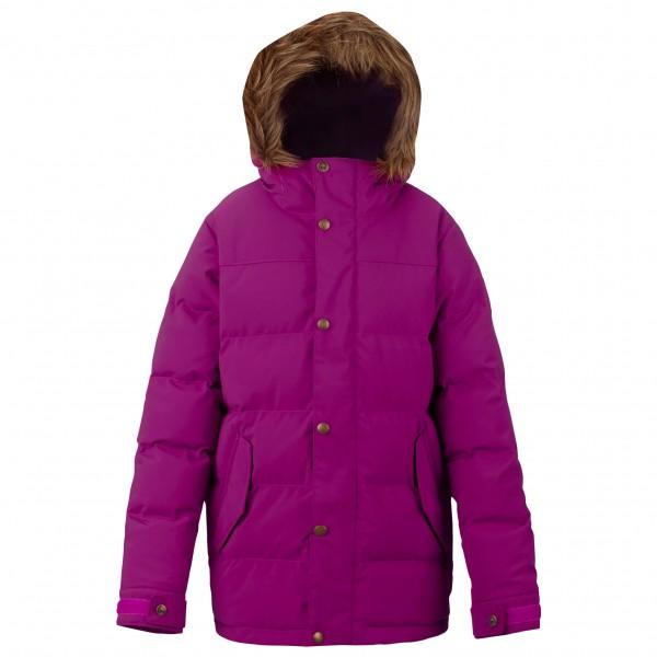 Burton - Girl's Traverse Jacket - Talvitakki