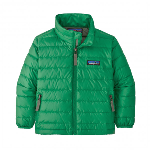 Baby Down Sweater - Down jacket