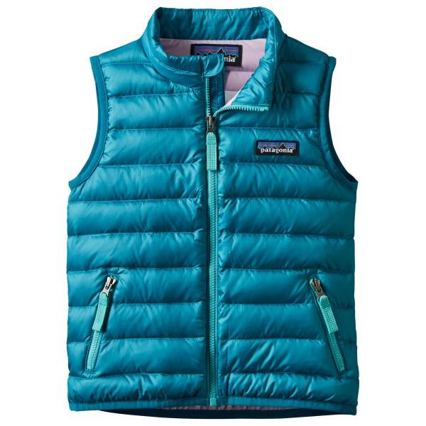 Patagonia - Baby Down Sweater Vest - Doudoune sans manches