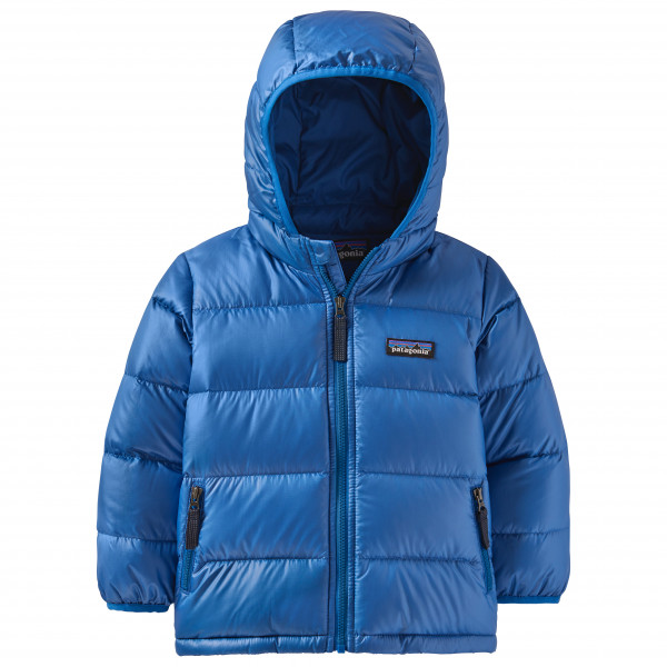 Patagonia - Baby Highloft Down Sweater Hoody - Down jacket