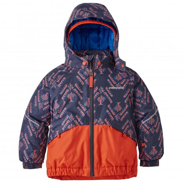 Patagonia - Baby Snow Pile Jacket - Laskettelutakki