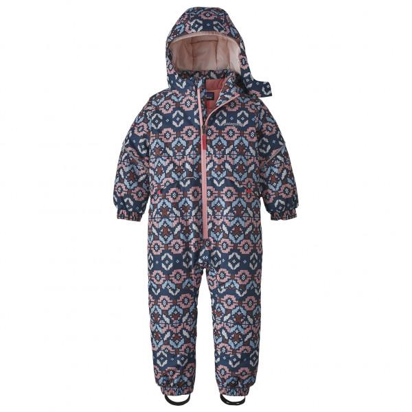 Patagonia - Baby Snow Pile One-Piece - Haalarit