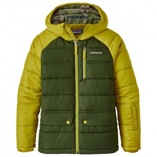 Patagonia - Boys' Aspen Grove Jacket - Skijack