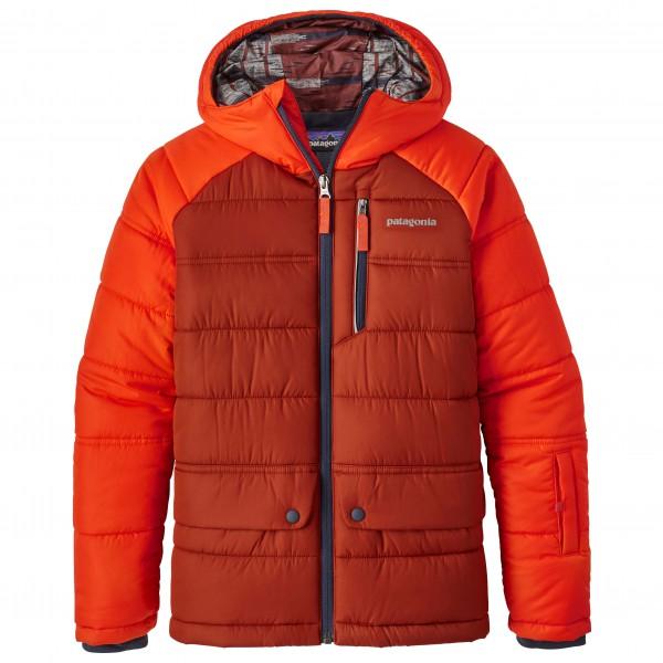 Patagonia - Boys' Aspen Grove Jacket - Skijakke